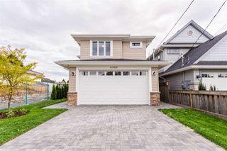 Photo 2: 4560 GARRY Street in Richmond: Steveston Village House for sale : MLS®# R2470702