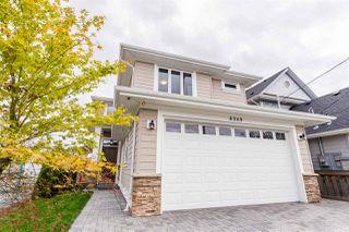 Main Photo: 4560 GARRY Street in Richmond: Steveston Village House for sale : MLS®# R2470702