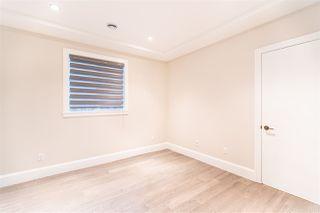 Photo 18: 4560 GARRY Street in Richmond: Steveston Village House for sale : MLS®# R2470702