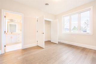 Photo 14: 4560 GARRY Street in Richmond: Steveston Village House for sale : MLS®# R2470702