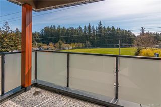 Photo 23: 201 2130 Sooke Rd in Colwood: Co Hatley Park Row/Townhouse for sale : MLS®# 834885
