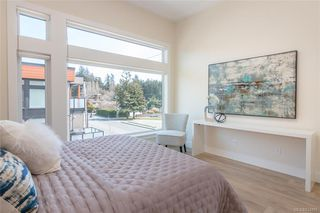 Photo 17: 201 2130 Sooke Rd in Colwood: Co Hatley Park Row/Townhouse for sale : MLS®# 834885