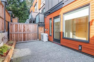 Photo 33: 201 2130 Sooke Rd in Colwood: Co Hatley Park Row/Townhouse for sale : MLS®# 834885