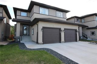 Photo 1: 198 El Tassi Drive in Winnipeg: Starlite Village Residential for sale (3K)  : MLS®# 202017662