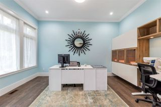 Photo 20: 32860 CAMERON Avenue in Mission: Mission BC House for sale : MLS®# R2480200