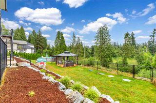 Photo 33: 32860 CAMERON Avenue in Mission: Mission BC House for sale : MLS®# R2480200