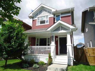 Photo 1: 4206 ORCHARDS Drive in Edmonton: Zone 53 House for sale : MLS®# E4208614