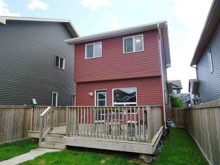 Photo 24: 4206 ORCHARDS Drive in Edmonton: Zone 53 House for sale : MLS®# E4208614