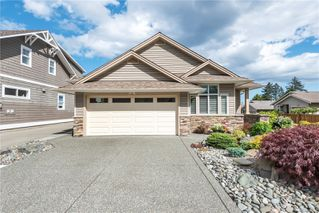 Photo 4: 7 91 Dahl Rd in : CR Willow Point House for sale (Campbell River)  : MLS®# 851300