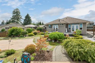 Photo 2: 7 91 Dahl Rd in : CR Willow Point House for sale (Campbell River)  : MLS®# 851300