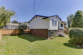 Photo 28: 7310 CATHERWOOD Street in Mission: Mission BC House for sale : MLS®# R2487299