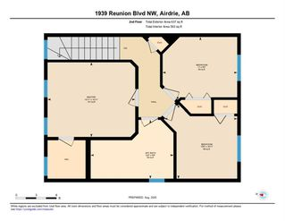 Photo 31: 1939 REUNION Boulevard NW: Airdrie Detached for sale : MLS®# A1012439