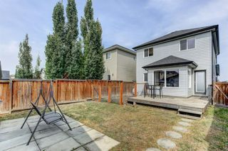 Photo 27: 1939 REUNION Boulevard NW: Airdrie Detached for sale : MLS®# A1012439