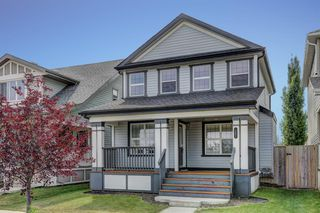 Photo 1: 1939 REUNION Boulevard NW: Airdrie Detached for sale : MLS®# A1012439