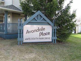 Photo 2: 107 4415 SOUTH PARK Drive: Leduc Townhouse for sale : MLS®# E4212757