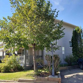 Photo 4: 107 4415 SOUTH PARK Drive: Leduc Townhouse for sale : MLS®# E4212757