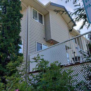 Photo 5: 107 4415 SOUTH PARK Drive: Leduc Townhouse for sale : MLS®# E4212757