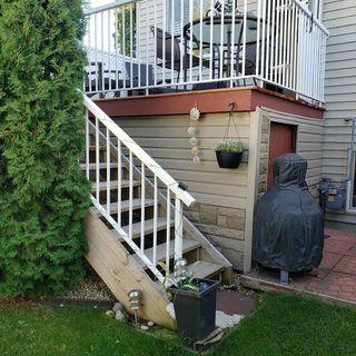 Photo 24: 107 4415 SOUTH PARK Drive: Leduc Townhouse for sale : MLS®# E4212757