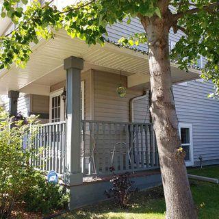 Photo 3: 107 4415 SOUTH PARK Drive: Leduc Townhouse for sale : MLS®# E4212757