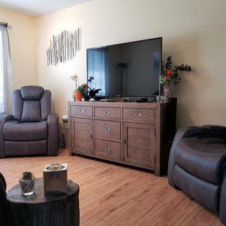 Photo 12: 107 4415 SOUTH PARK Drive: Leduc Townhouse for sale : MLS®# E4212757