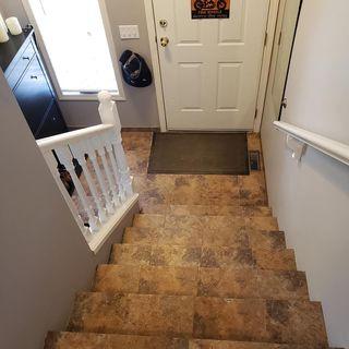 Photo 6: 107 4415 SOUTH PARK Drive: Leduc Townhouse for sale : MLS®# E4212757