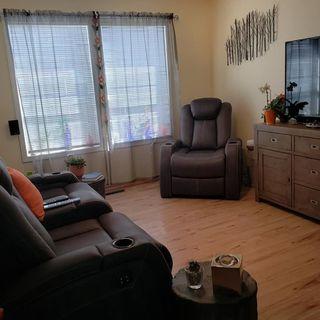 Photo 13: 107 4415 SOUTH PARK Drive: Leduc Townhouse for sale : MLS®# E4212757
