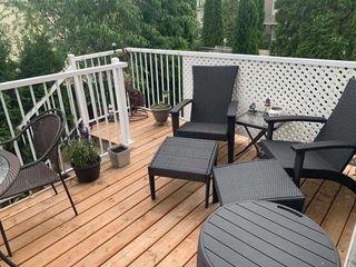 Photo 20: 107 4415 SOUTH PARK Drive: Leduc Townhouse for sale : MLS®# E4212757
