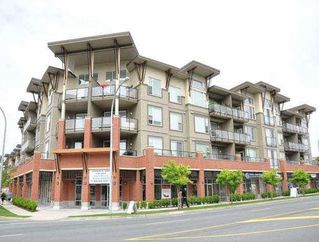 "Main Photo: 415 1975 MCCALLUM Road in Abbotsford: Central Abbotsford Condo for sale in ""The Crossing"" : MLS®# R2493537"