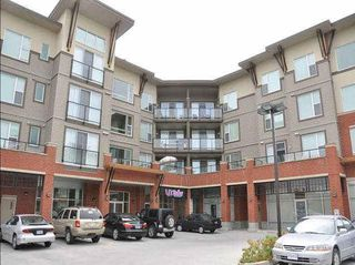 "Photo 2: 415 1975 MCCALLUM Road in Abbotsford: Central Abbotsford Condo for sale in ""The Crossing"" : MLS®# R2493537"