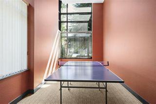 "Photo 23: 505 8160 LANSDOWNE Road in Richmond: Brighouse Condo for sale in ""PRADO"" : MLS®# R2498227"