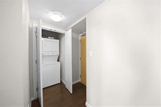 "Photo 19: 505 8160 LANSDOWNE Road in Richmond: Brighouse Condo for sale in ""PRADO"" : MLS®# R2498227"