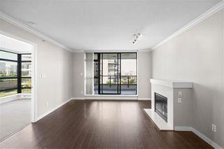"Photo 8: 505 8160 LANSDOWNE Road in Richmond: Brighouse Condo for sale in ""PRADO"" : MLS®# R2498227"