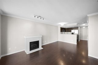 "Photo 11: 505 8160 LANSDOWNE Road in Richmond: Brighouse Condo for sale in ""PRADO"" : MLS®# R2498227"