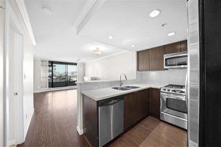 "Photo 14: 505 8160 LANSDOWNE Road in Richmond: Brighouse Condo for sale in ""PRADO"" : MLS®# R2498227"