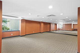 "Photo 22: 505 8160 LANSDOWNE Road in Richmond: Brighouse Condo for sale in ""PRADO"" : MLS®# R2498227"