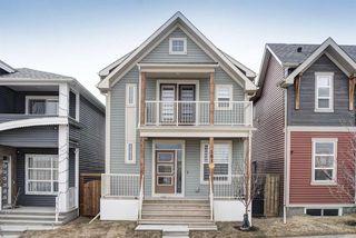 Main Photo: 181 LIVINGSTON View NE in Calgary: Livingston Detached for sale : MLS®# A1035371
