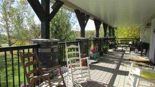 """Photo 5: 4816 BALDONNEL Road in Fort St. John: Fort St. John - Rural E 100th House for sale in """"BALDONNEL"""" (Fort St. John (Zone 60))  : MLS®# R2501024"""