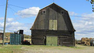 """Photo 13: 4816 BALDONNEL Road in Fort St. John: Fort St. John - Rural E 100th House for sale in """"BALDONNEL"""" (Fort St. John (Zone 60))  : MLS®# R2501024"""