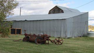 """Photo 10: 4816 BALDONNEL Road in Fort St. John: Fort St. John - Rural E 100th House for sale in """"BALDONNEL"""" (Fort St. John (Zone 60))  : MLS®# R2501024"""
