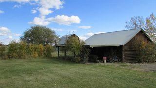 """Photo 12: 4816 BALDONNEL Road in Fort St. John: Fort St. John - Rural E 100th House for sale in """"BALDONNEL"""" (Fort St. John (Zone 60))  : MLS®# R2501024"""