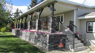"""Photo 4: 4816 BALDONNEL Road in Fort St. John: Fort St. John - Rural E 100th House for sale in """"BALDONNEL"""" (Fort St. John (Zone 60))  : MLS®# R2501024"""
