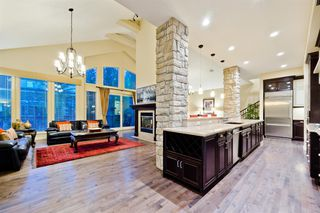 Photo 4: 119 WENTWORTH Court SW in Calgary: West Springs Detached for sale : MLS®# A1032181