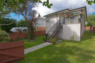Main Photo: 5105 ABERDEEN Street in Vancouver: Collingwood VE House for sale (Vancouver East)  : MLS®# R2502695