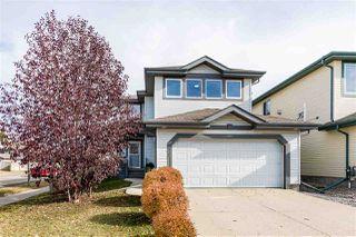 Photo 2: 403 85 Street in Edmonton: Zone 53 House for sale : MLS®# E4217665