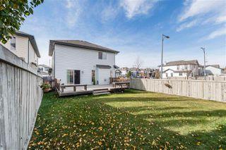 Photo 49: 403 85 Street in Edmonton: Zone 53 House for sale : MLS®# E4217665