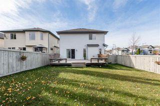 Photo 48: 403 85 Street in Edmonton: Zone 53 House for sale : MLS®# E4217665