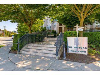 Photo 26: 210 15988 26 Avenue in Surrey: Grandview Surrey Condo for sale (South Surrey White Rock)  : MLS®# R2516248