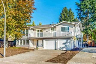 Photo 1: 12040 188A Street in Pitt Meadows: Central Meadows House for sale : MLS®# R2517684