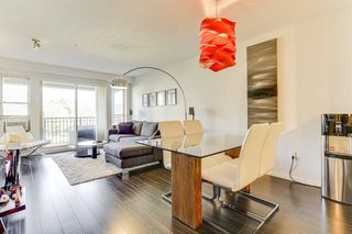 Photo 9: 212 3178 DAYANEE SPRINGS BOULEVARD in Coquitlam: Westwood Plateau Condo for sale : MLS®# R2513073