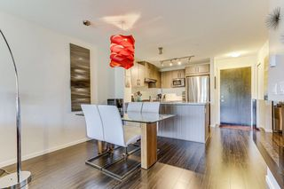 Photo 8: 212 3178 DAYANEE SPRINGS BOULEVARD in Coquitlam: Westwood Plateau Condo for sale : MLS®# R2513073